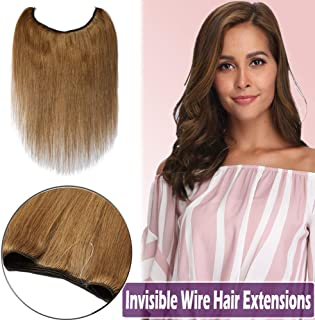 Best secret hair extensions for short hair Reviews