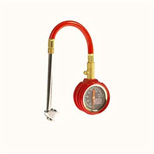 ARB ARB506 Red Small Dial Tire Gauge