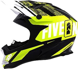 509 Altitude Helmet with Fidlock (Particle Hi-Vis - X-Large)