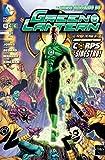 Green Lantern núm. 03 (Green Lantern (Nuevo Universo DC)