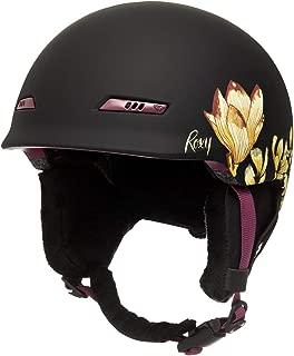 ROXY Womens Angie SRT Snowboard/Ski Helmet for Women Erjtl03036