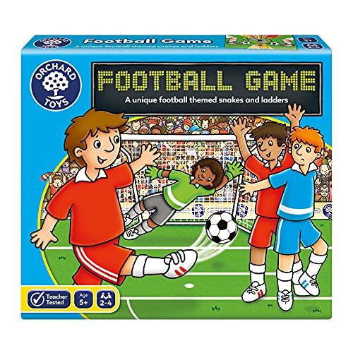 Orchard Toys Giochiamo a Calcio [Importato da UK]