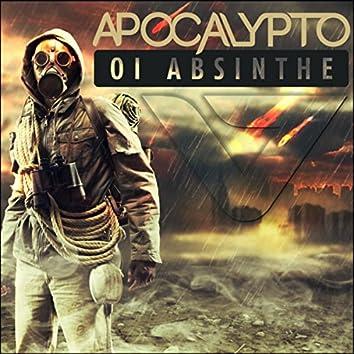 Oi Absinthe