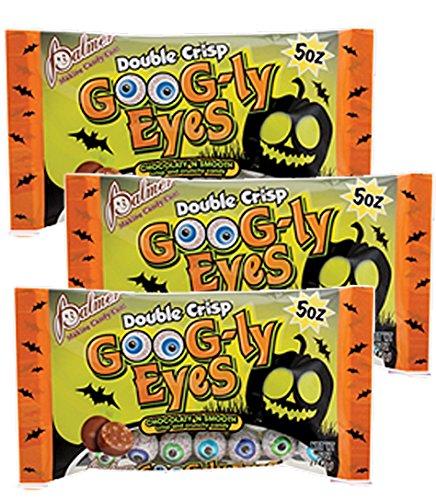 10 best chocolate eyeballs for 2021