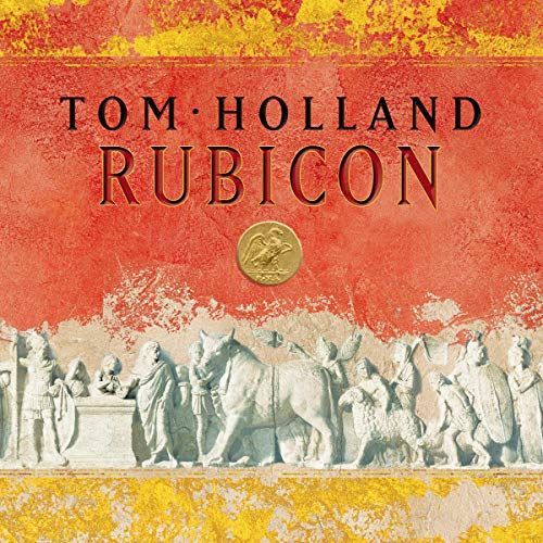 Couverture de Rubicon