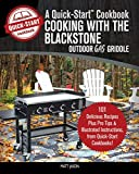 Cooking With the Blackstone Outdoor Gas Griddle, A...
