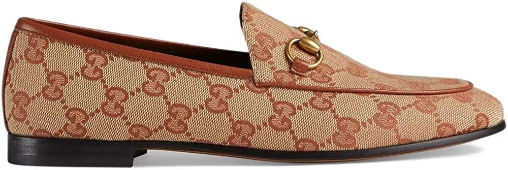 Gucci luxury fashion donna mocassini 431467KY9808378
