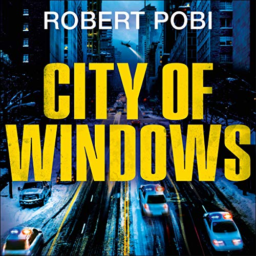Couverture de City of Windows
