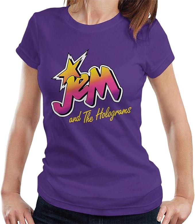 Jem Mens Wonder Woman Graphic T-Shirt