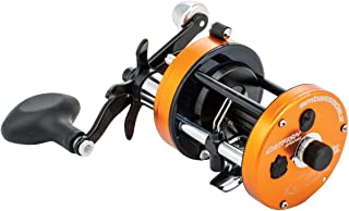 Abu Garcia C3 Catfish Special Round Reel 7000 4.1:1 Gear Ratio 3 Bearings 20 lb Max Drag Right Hand