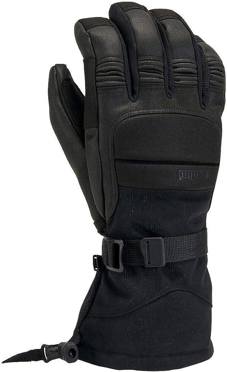 Gordini Portland Mall Men's Cache Quality inspection Glove Gauntlet