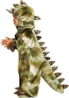 Princess Paradise Kids T-Rex Costume, Small, Green/Brown