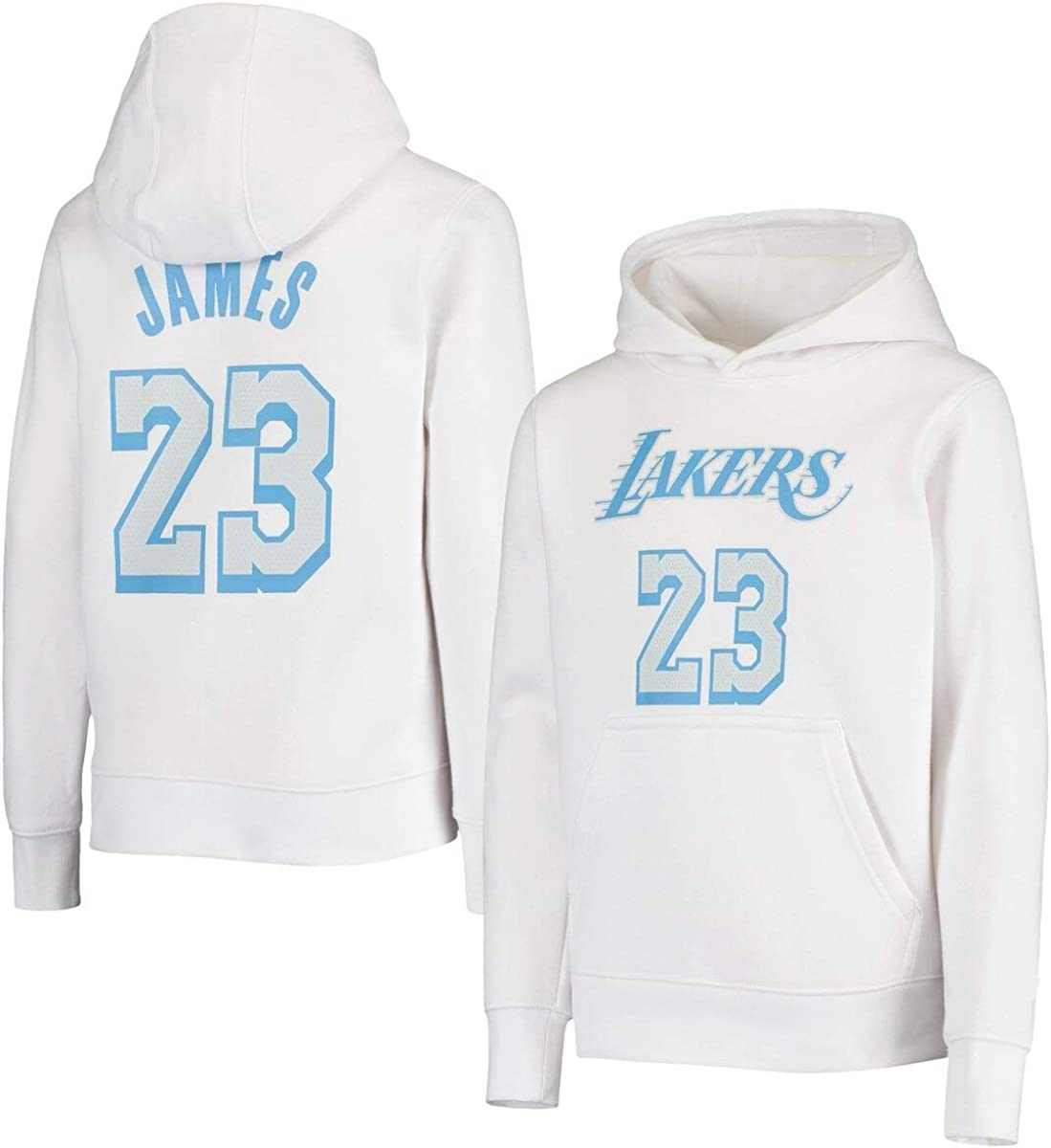 Outerstuff Lebron James Los 5% OFF OFFicial site Angeles Youth City #23 Lakers Editio