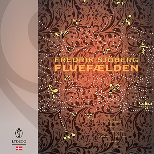 Fluefælden cover art