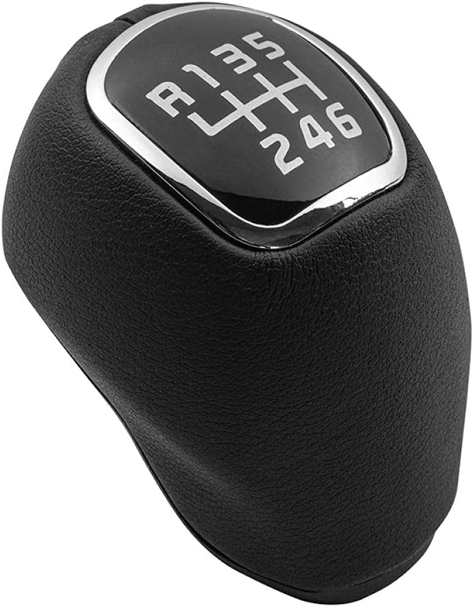 Car Styling famous Manual Stick Gear Shift Knob Genuine Free Shipping Handball Shifter Lever