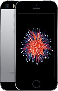 Điện thoại di động Apple – Apple iPhone SE, 16GB, Space Gray – For AT&T / T-Mobile (Renewed)