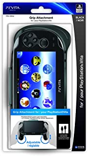 HORI PS Vita Grip Attachment