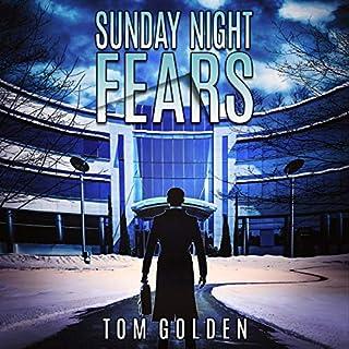 Sunday Night Fears audiobook cover art