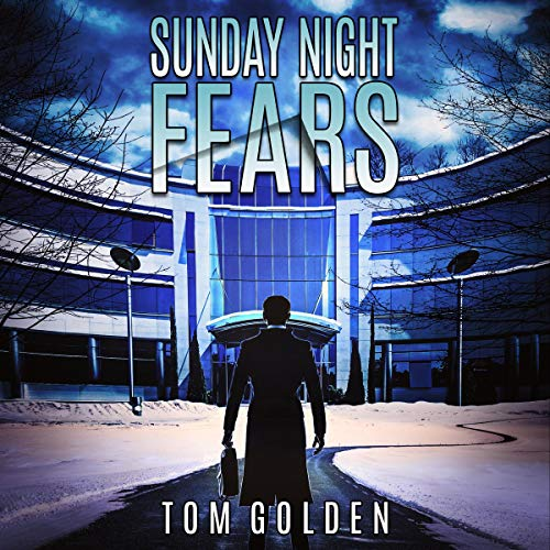 Sunday Night Fears audiobook cover art