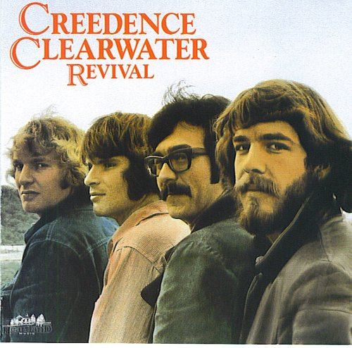 Creedance Clearwater Revival: Two Disc Set (UK Import)