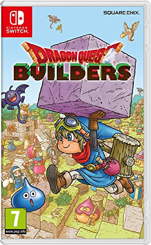 Dragon Quest Builders - Edición Estándar