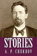 Stories of Anton Chekhov (Illustrated) (English Edition) eBook Kindle