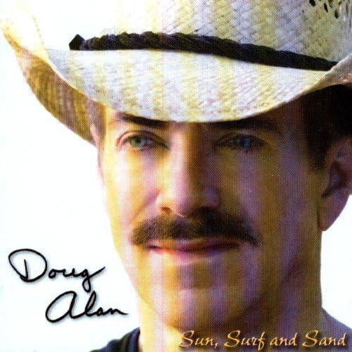 Doug Alan