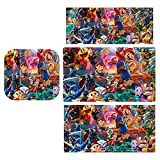 For Nintendo Switch series sticker protection box,All Games switch cover sticker protection cover (compatible with Switch)