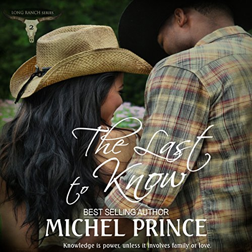 The Last to Know  audiobook cover art