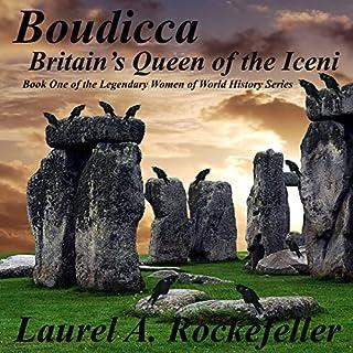 Boudicca: Britain's Queen of the Iceni audiobook cover art