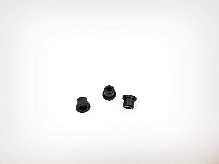 BMW Grommets for Hood & Trunk Emblem - Pack of 2