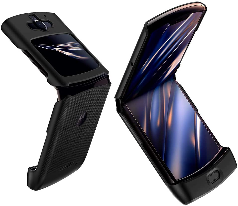 Spigen Thin Fit Designed for Motorola Razr Case (2019) - Black