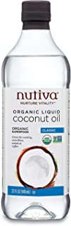 Best coconut oil for hair liquid Reviews