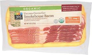 365 Everyday Value, Organic Smokehouse Bacon, 8 oz