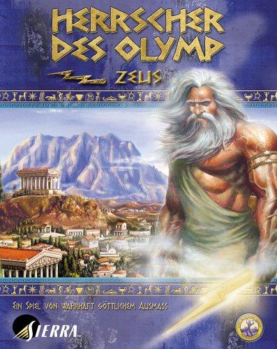Herrscher des Olymp - Zeus