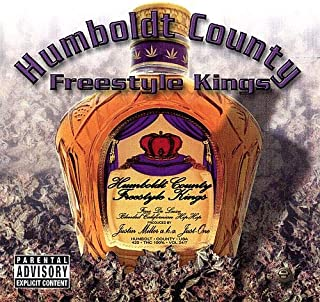 Humboldt County Freestyle Kings