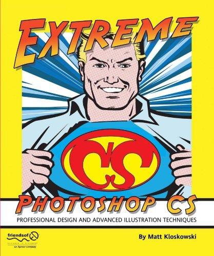 Extreme Photoshop CS by Matt Kloskowski (2005-01-05)