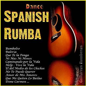 Dance Spanish Rumba