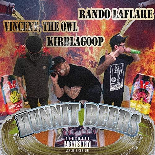 Vincent, The Owl & Rando LaFlare feat. KirbLaGoop