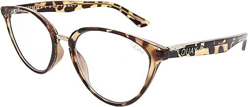 Quay Australia RUMOURS Women's Sunglasses Almond Shaped Sunnies