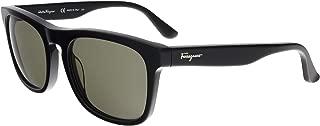 Sunglasses FERRAGAMO SF 776 S 001 BLACK