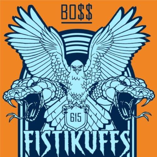 Fistikuffs