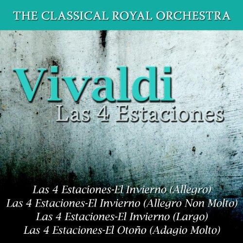 Clásica-Vivaldi (Las 4 Estaciones)