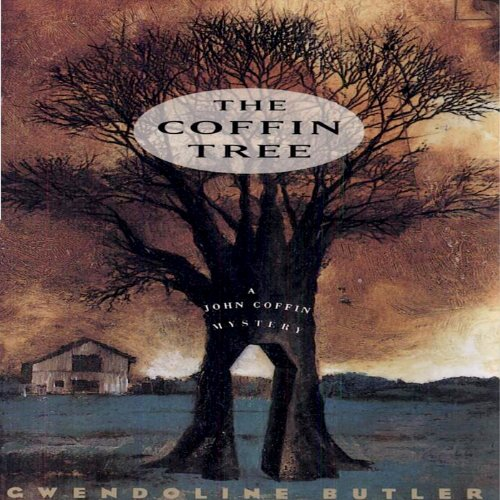The Coffin Tree audiobook cover art