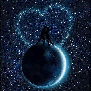 Best diy moon diamond painting Reviews
