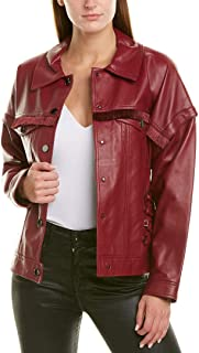 brooks sport leather jacket