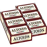 Altoids Cinnamon - Tin, 12 Count (Mints - Misc.)