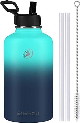 Umite Chef Water Bottle - Best kitchen appliances for college students