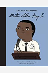 Martin Luther King Jr. (Little People, BIG DREAMS Book 33) Kindle Edition