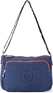 MINDESA Women's 8021l Womens Crossbody Bag